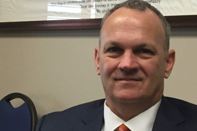 Democrats Combat Corcoran's new Role as Education Commissioner