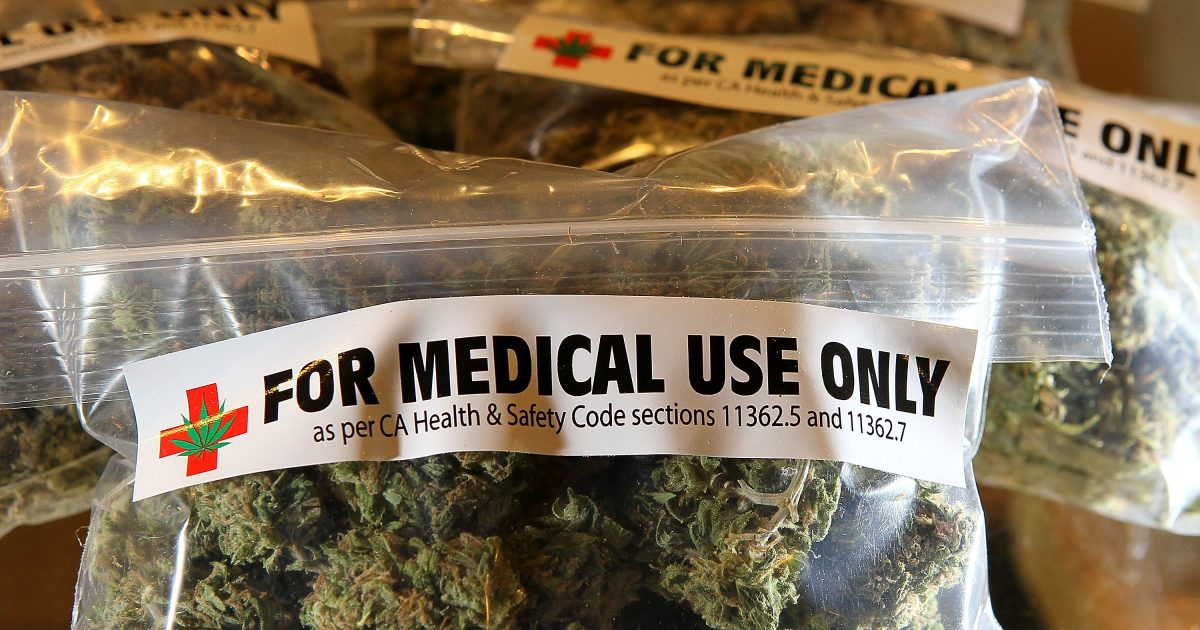 Judge allows smokeable pot case to proceed