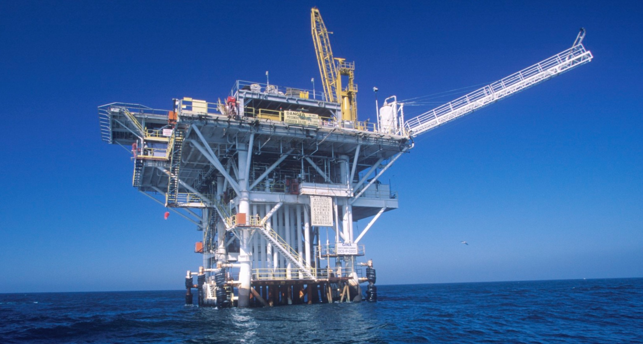 Florida's Bipartisan opposition to offshore oil drilling grows