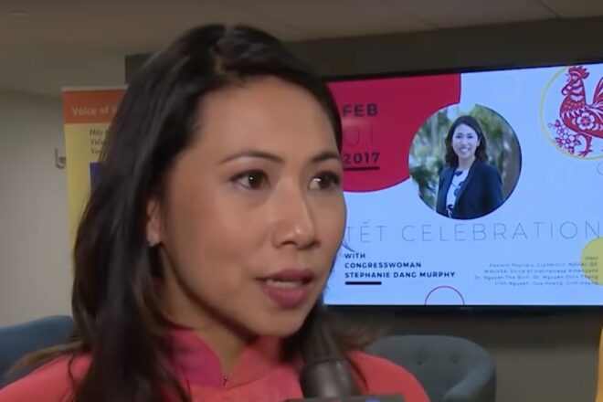 Stephanie Murphy introduces bipartisan statehood for Puerto Rico bill