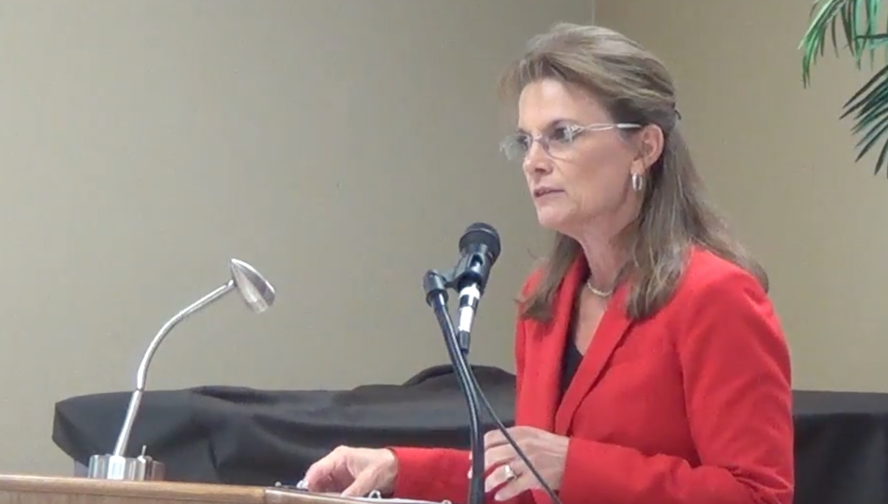 Florida Senate Leadership Endorses Denise Grimsley