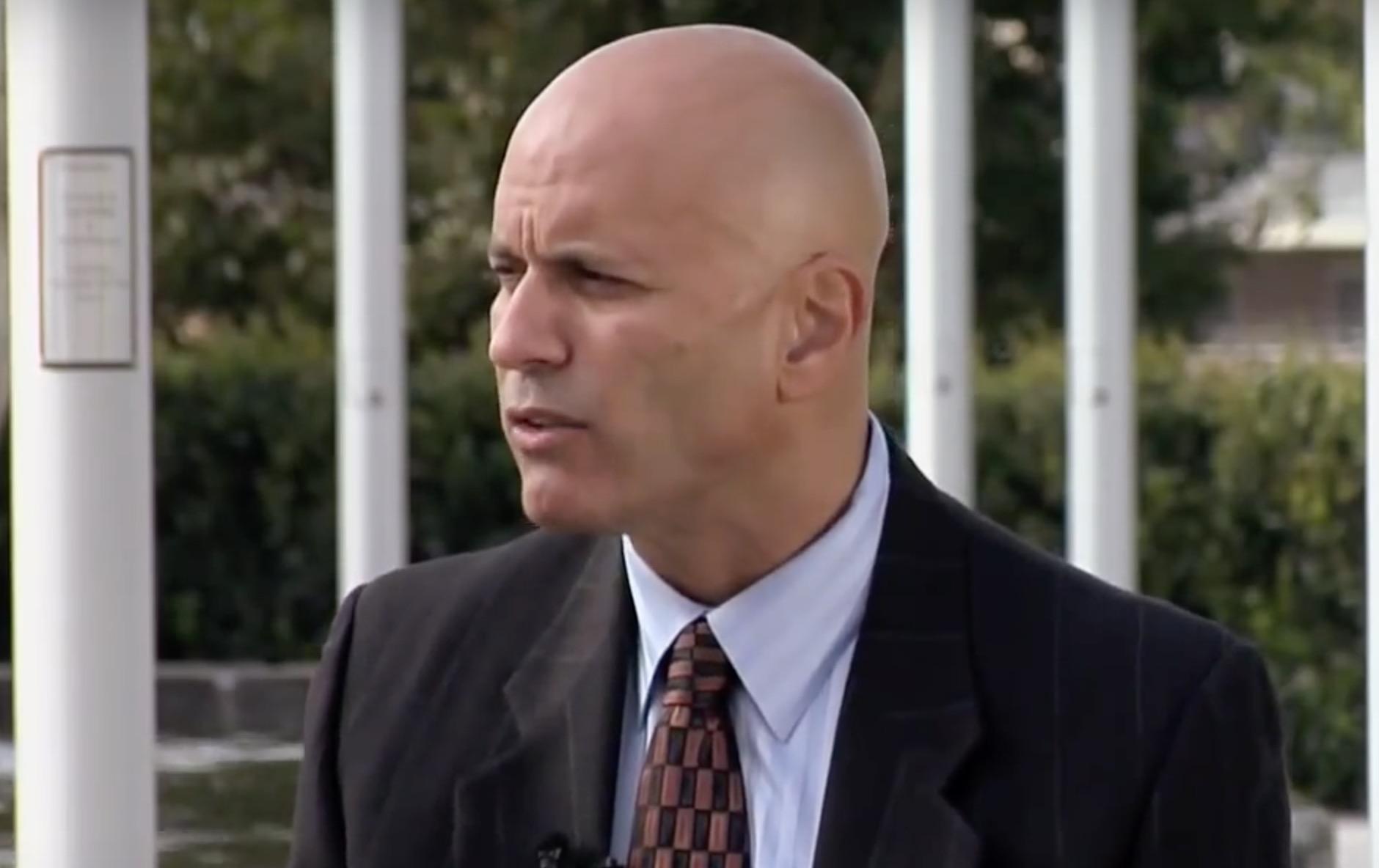 Tim Canova ready to give  Wasserman Schultz a re-election headache