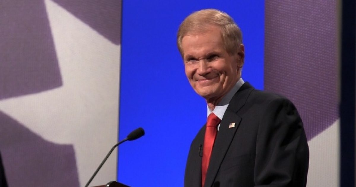NASA Feeling the Loss of Bill Nelson