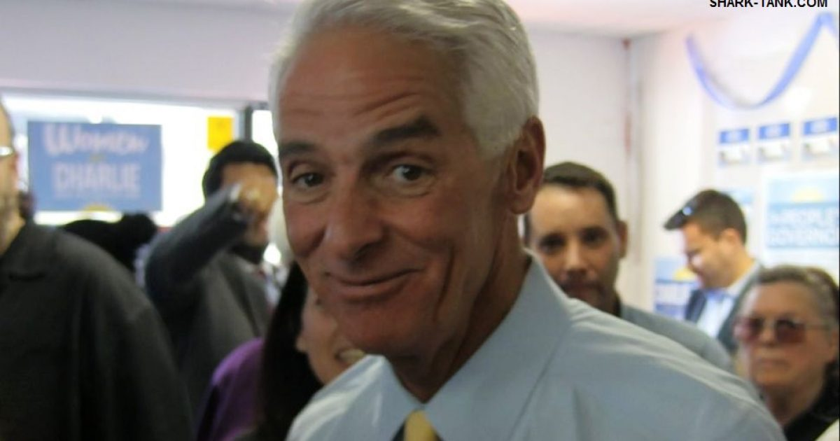 Mucarsel-Powell outpaces Charlie Crist in fundraising