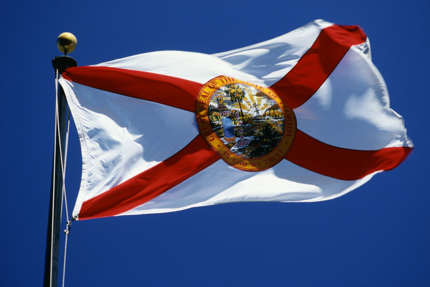 CDC Reports Florida With Fewer COVID Cases Than Other Blue States