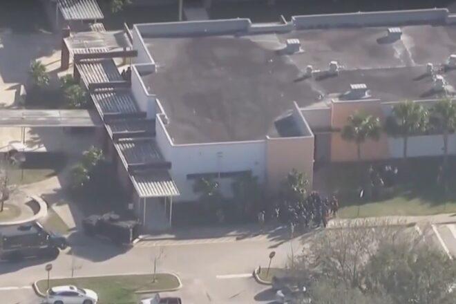 Lawmakers, Scott weigh options after mass shooting