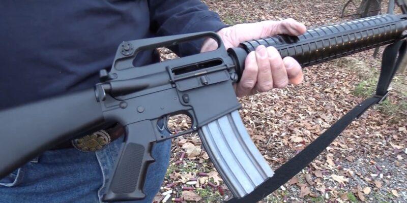 Senate panel to take up school guns proposal