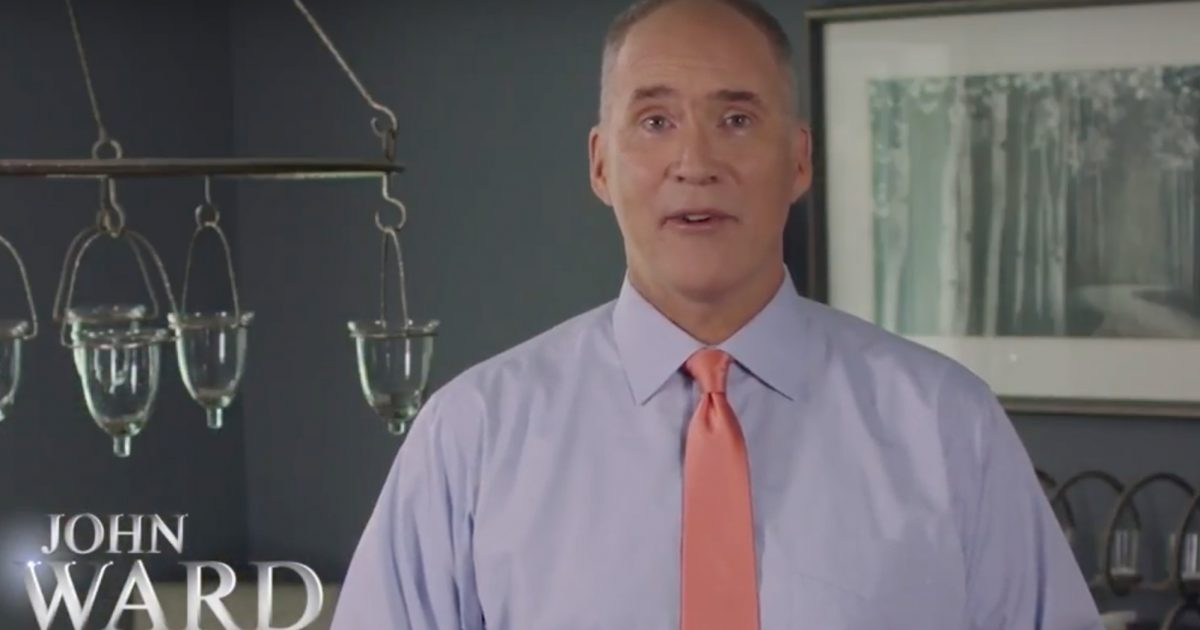 Ward outraised GOP congressional field, top Democrat in race to replace DeSantis