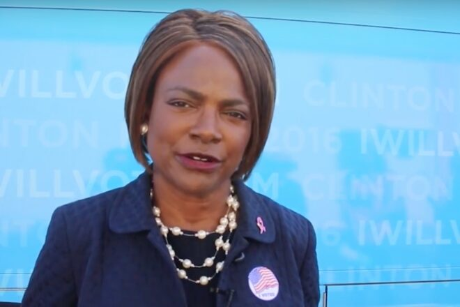 Demings supports blacklisting Chinese groups linked to human rights abuses