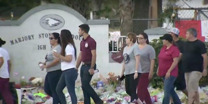 "Report points to ""failures"" in Parkland Massacre"