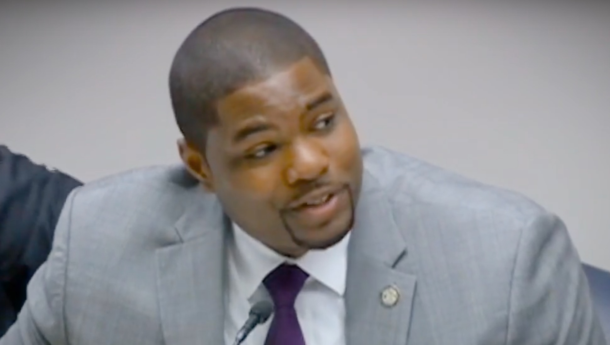 State Rep Byron Donalds draws first Democratic challenger