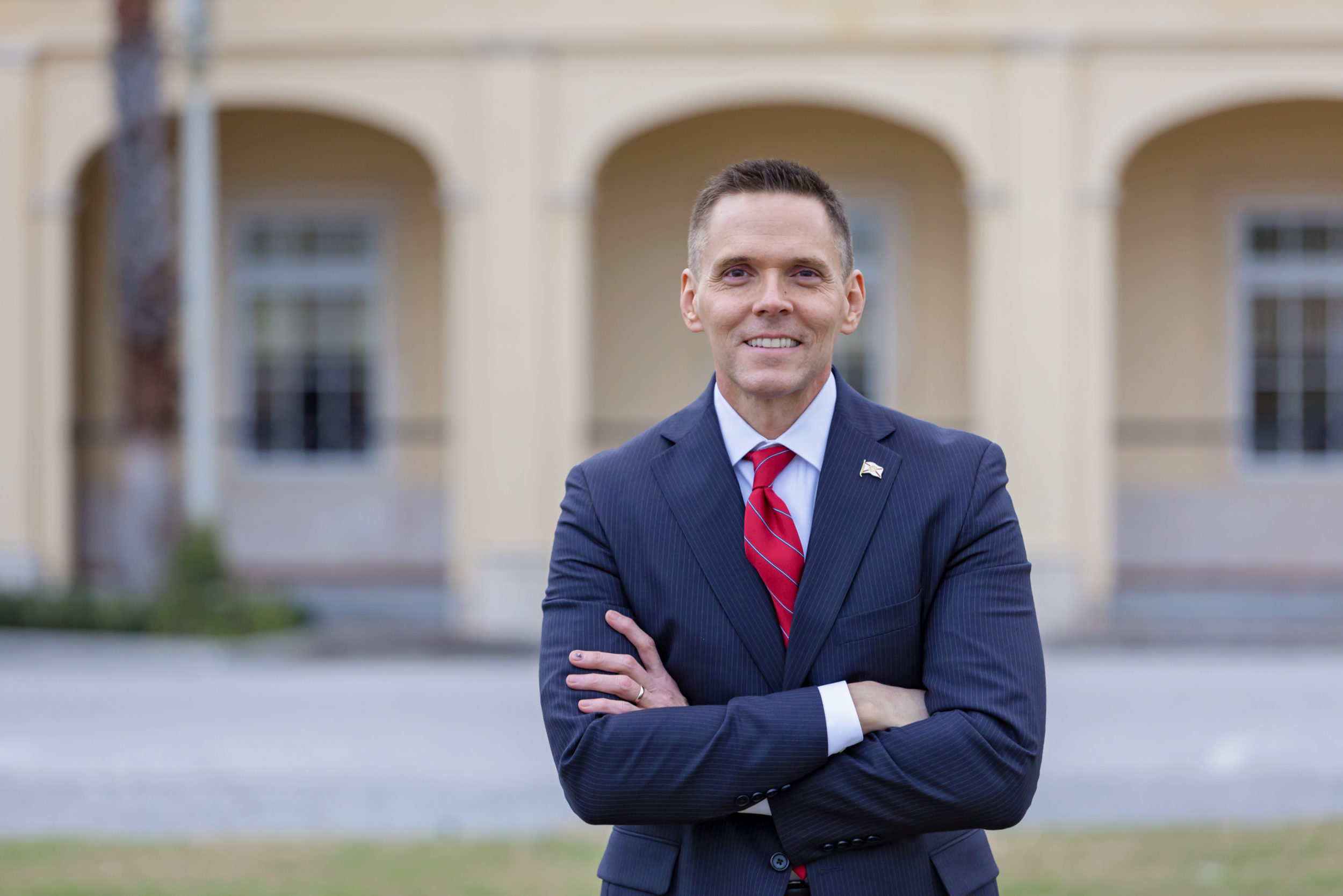 Ross Spano comes out swinging in Republican AG Race