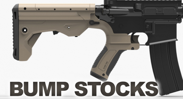 bump stocks