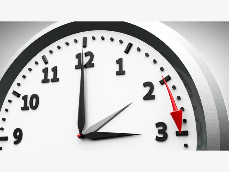 FL Senate signs off on year-round daylight-saving time