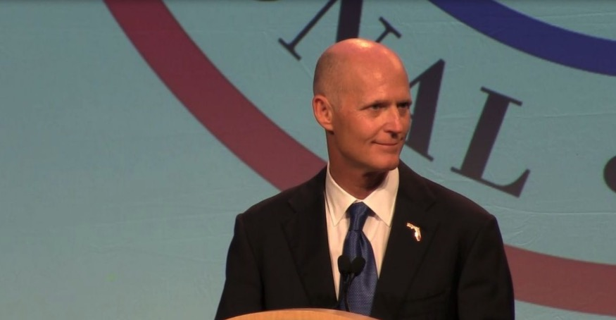 Rick Scott Hits Bill Nelson on Taxes