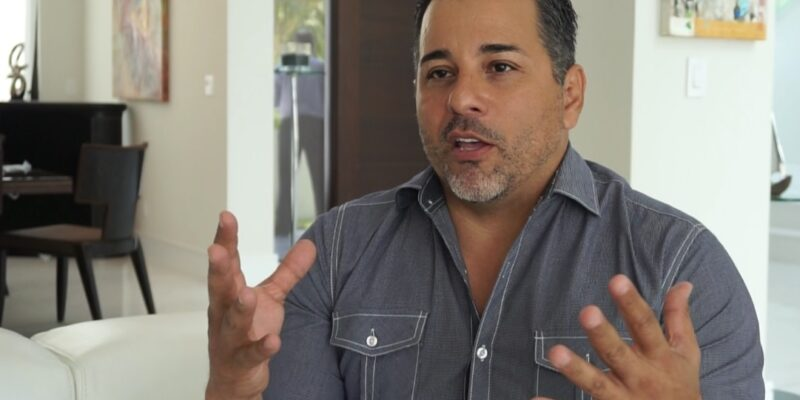 "Floridian Publisher Javier Manjarres Warns of Trump's ""Wrath"" in Certification Debacle"