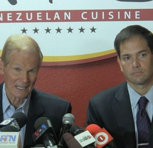 marco rubio and bill nelson