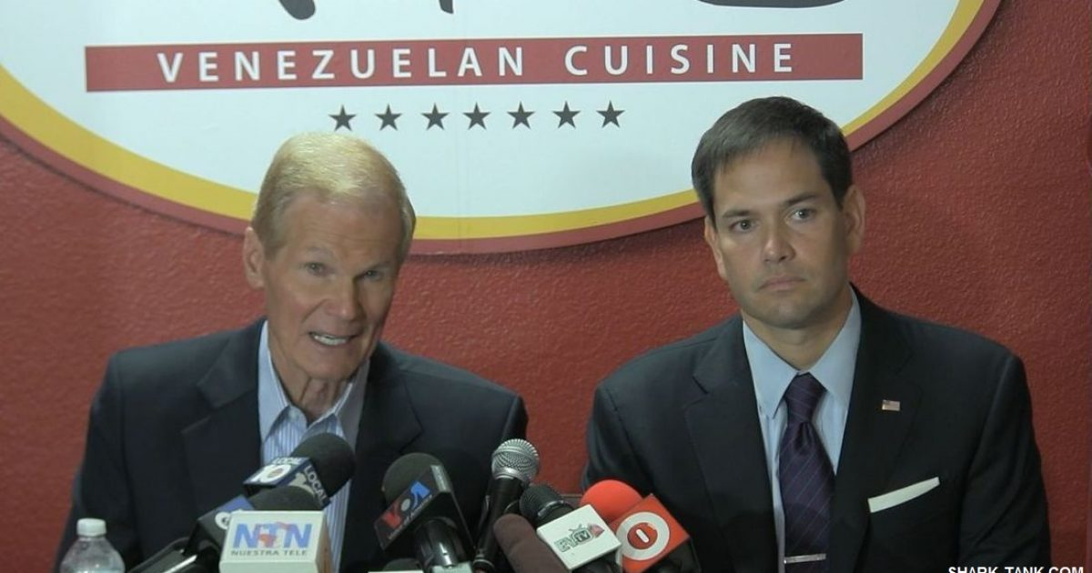 Rubio and Nelson Comment on Immigration Issue
