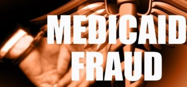 Medicaid-Fraud