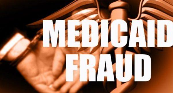 Medicaid-Fraud