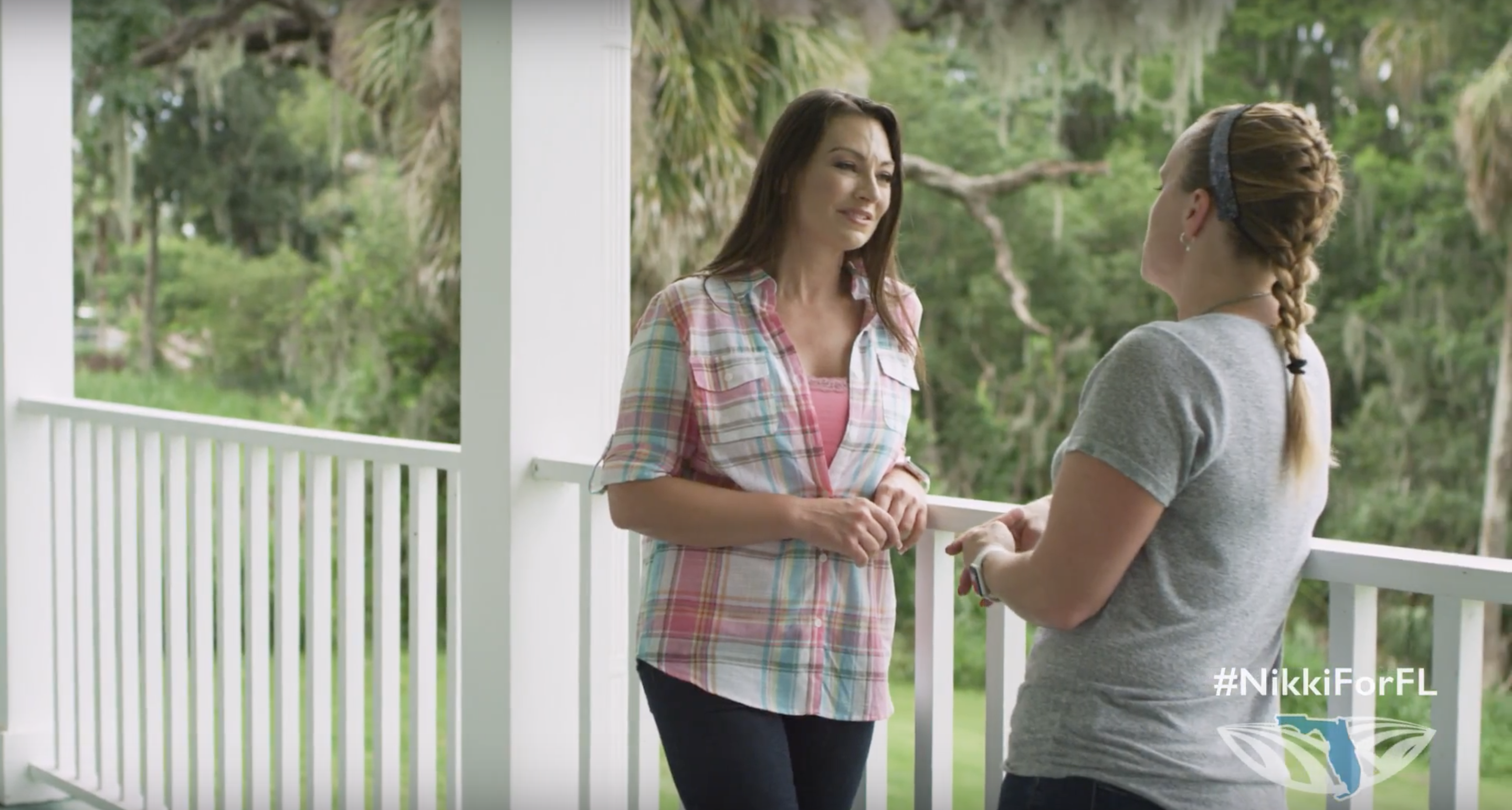 Nikki Fried Enters Florida Agriculture Race