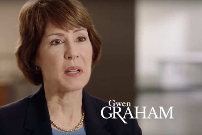 Congresswoman Graham gains Margaritaville Endorsement