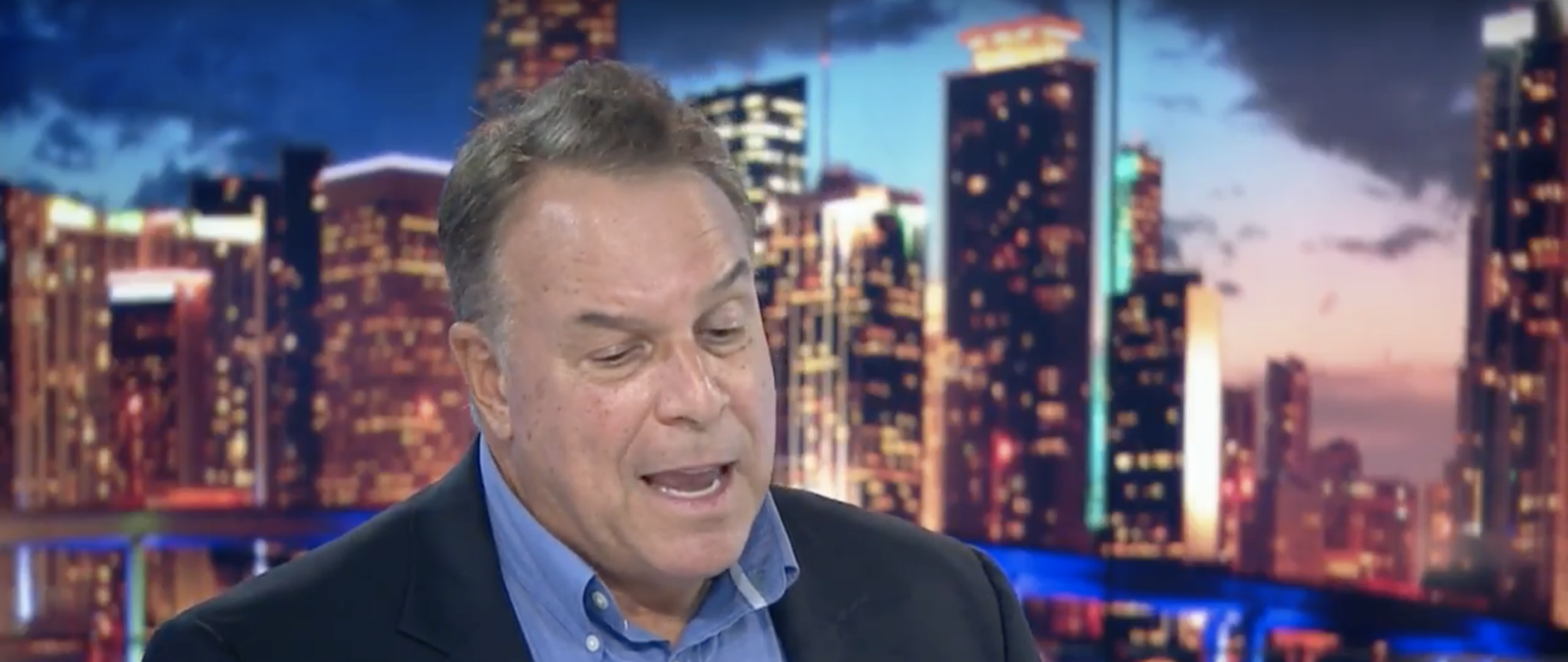 Jeff Greene and Gwen Graham top New Democratic Poll