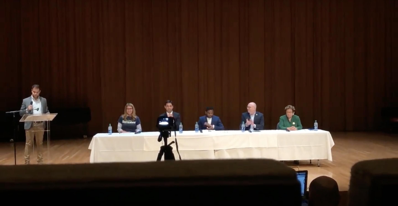 Democrats Debate for Florida's 27th Congressional District