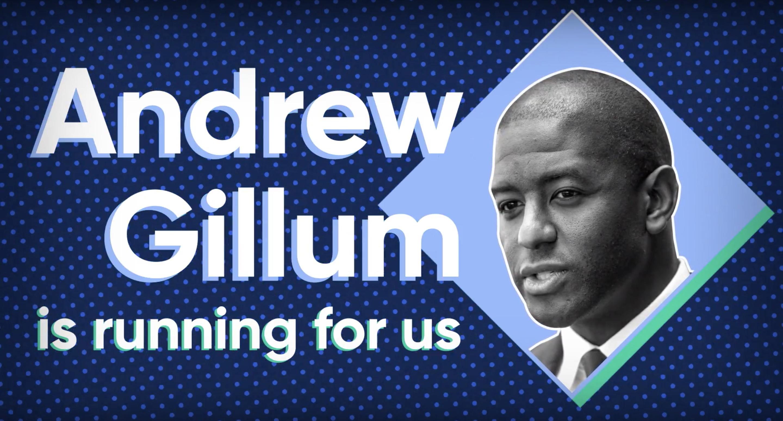 NextGen America Releases Two Advertisements in Support of Mayor Gillum