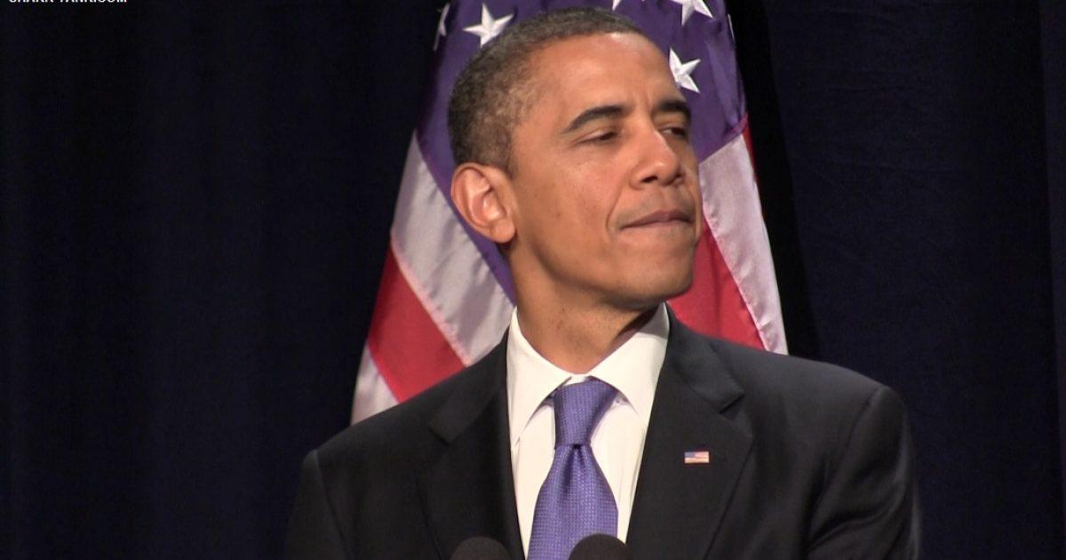 """Obama's Benghazi """"wild conspiracy"""" remark shot down by survivor"""