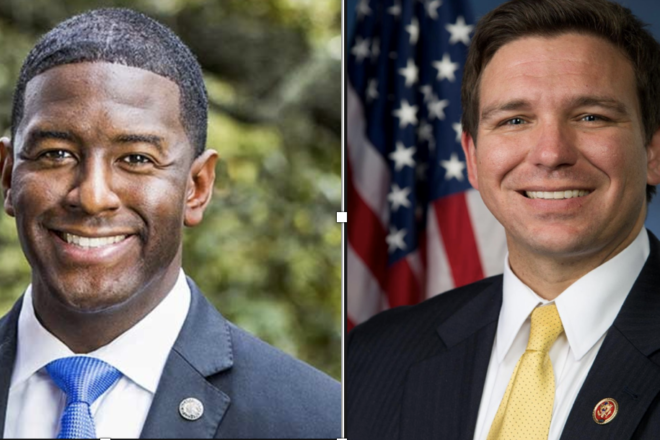 $1 billion tax hike attack ad against Gillum is accurate