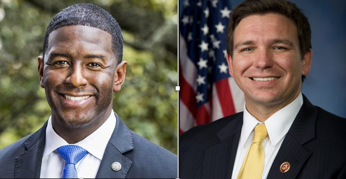POLL: DeSantis and Gillum locked in dead heat