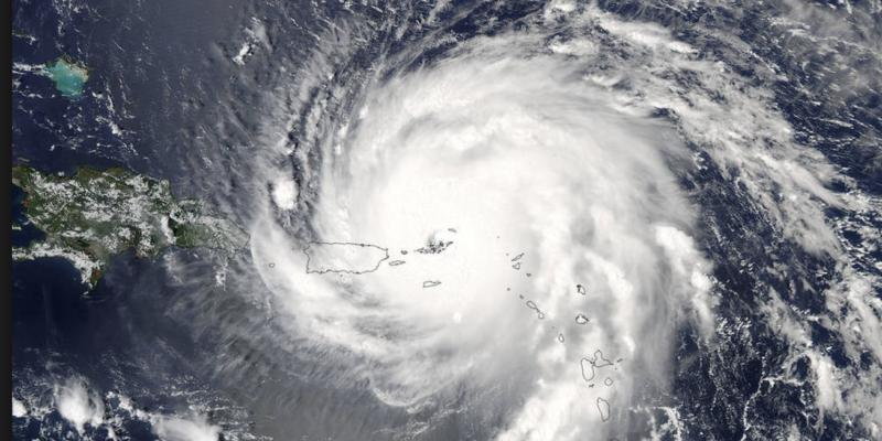 Hurricane insured loses top $5.8 billion