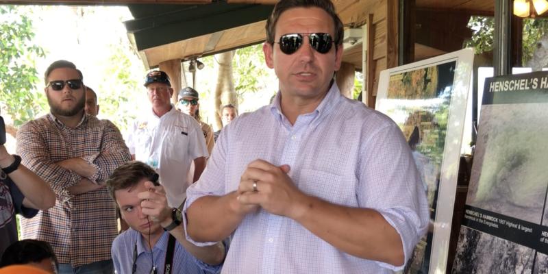 """Will of the People"" to Decide Medical Marijuana in DeSantis' Florida"