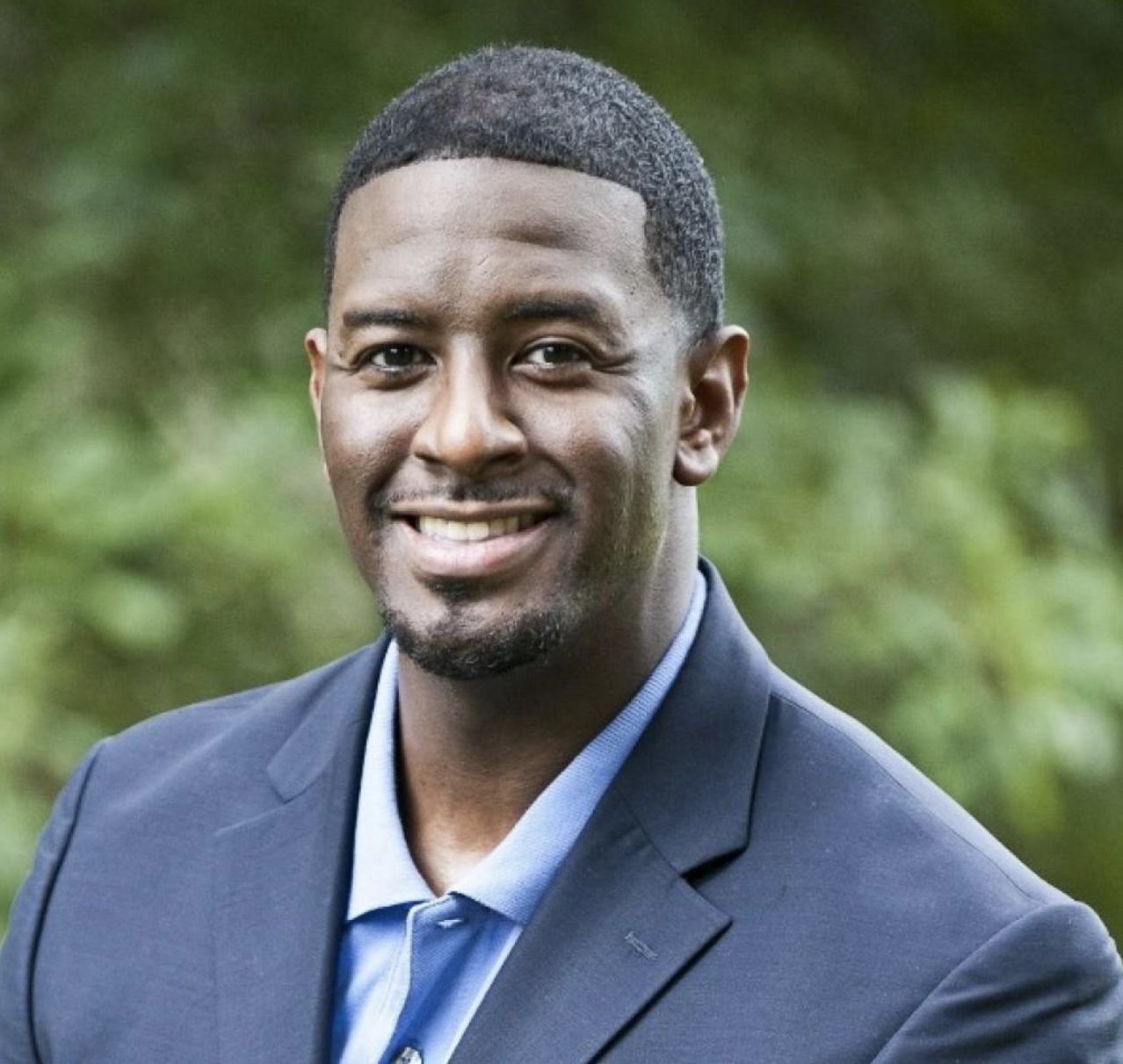 Gillum leads DeSantis in new Reuters poll