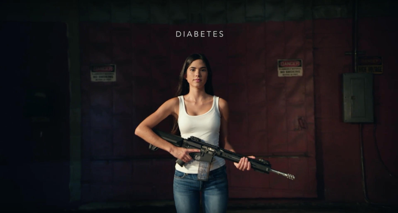 Sean Shaw Calls for gun Control in new Advertisement