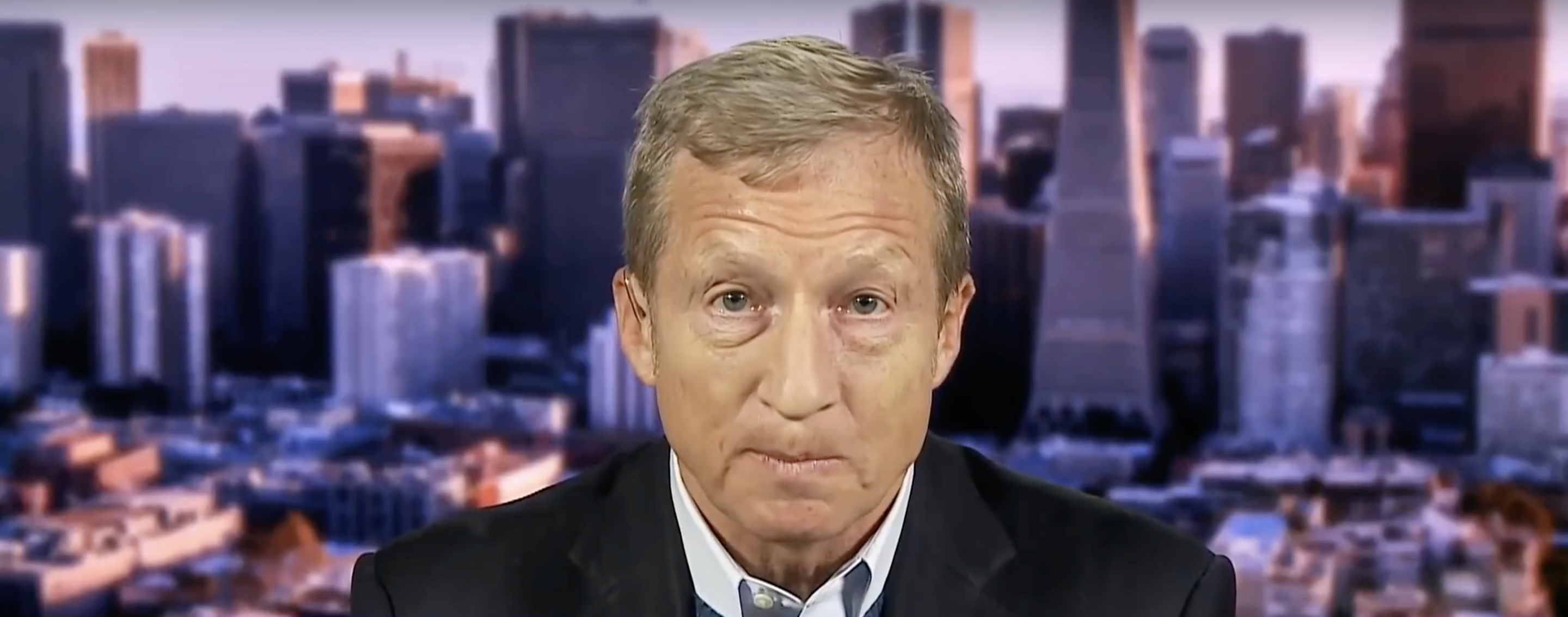 Tom Steyer Invests Additional $2 Million to Gillum's Campaign