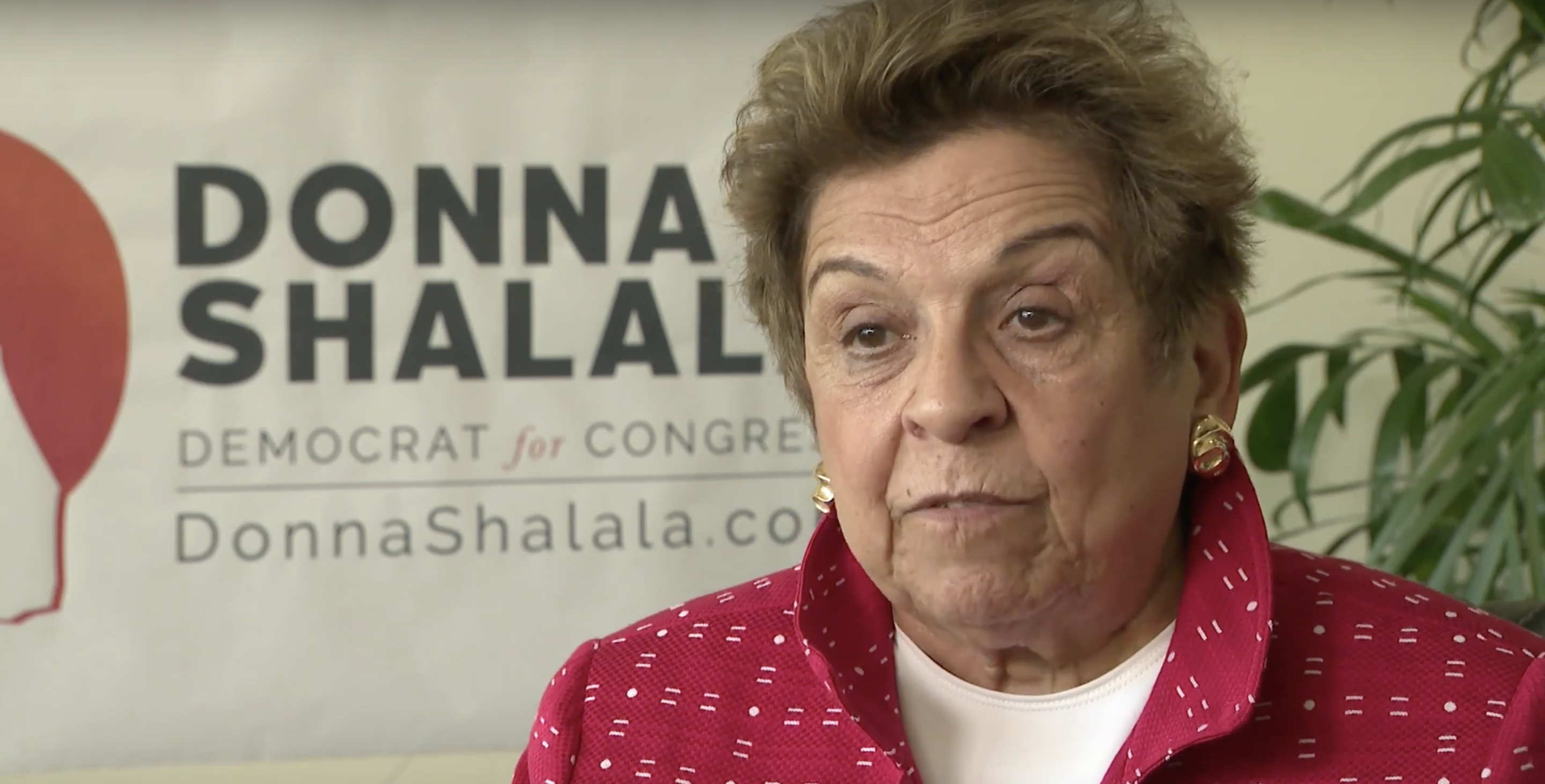 New Poll Shows Donna Shalala Trailing in CD27 Race
