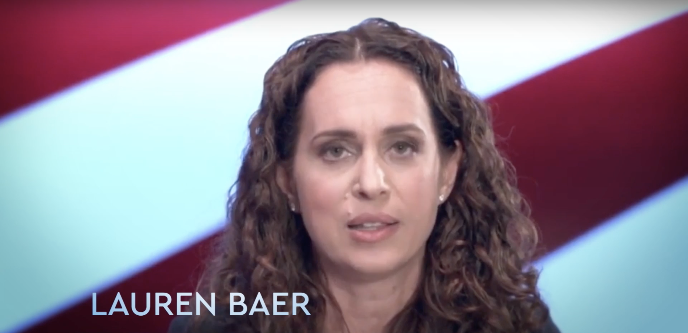 EAAF Sending Big Money Lauren Baer's Way in Race for Environment