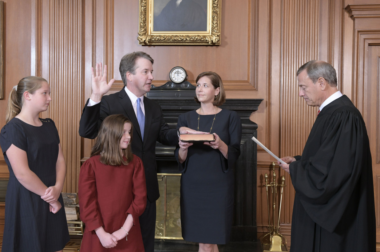 Congressional Democrats still believe Judge Kavanaugh sexually assaulted Ford