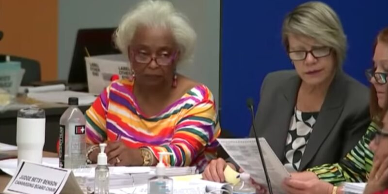 Brenda Snipes rescinds resignation, will fight suspension