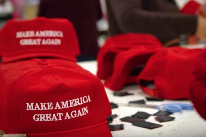 """Broward SOE employee jokes that racists """"wear red hats"""""""