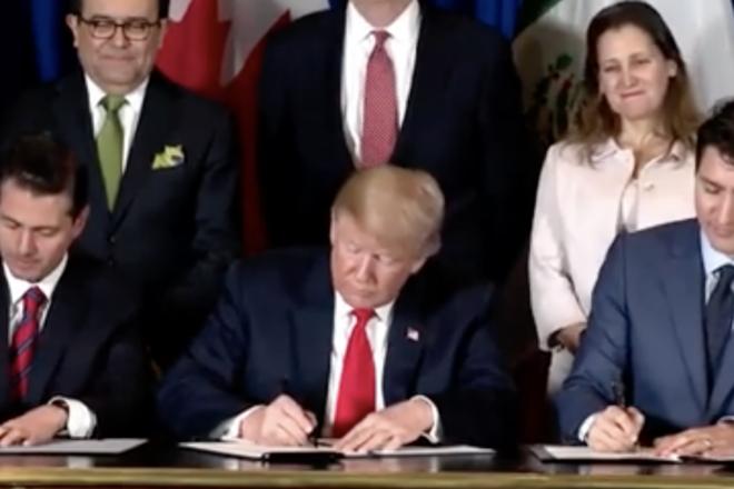 Democrats Voice Concern Over new USMCA Deal