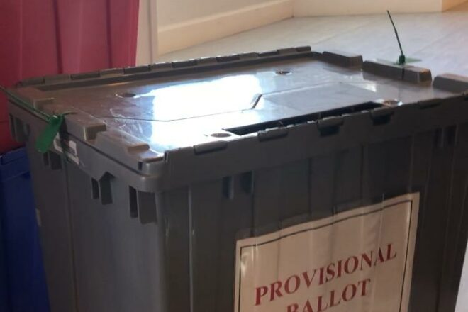 More Provisional Ballots Found in Broward