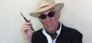 Roger Stone/Diverse New Media, Corp