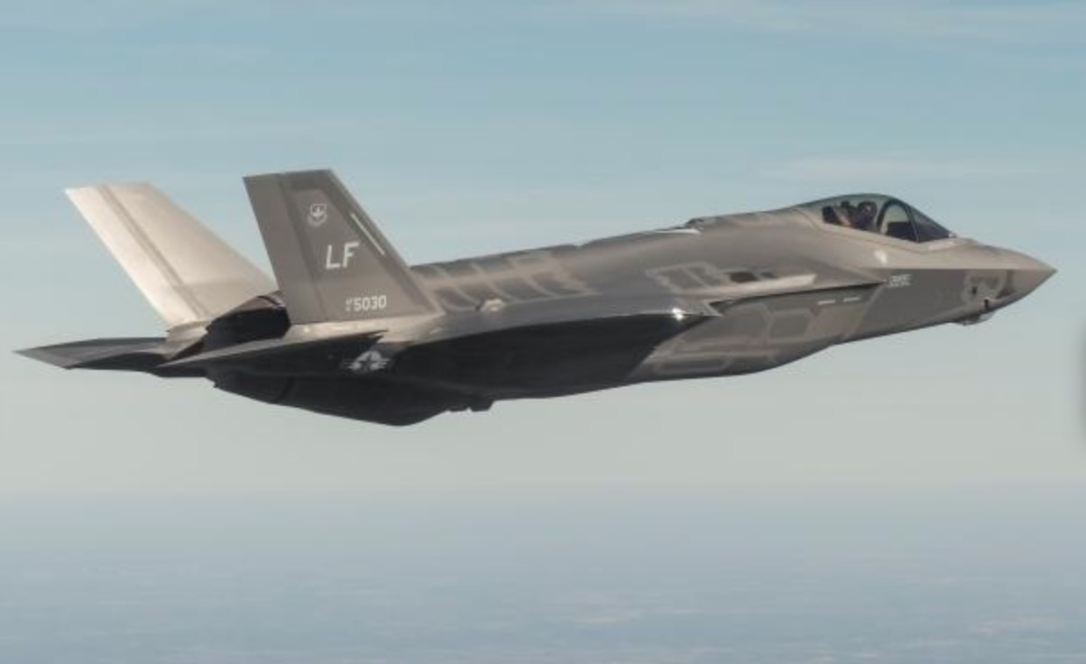 F-35 squadrons to make Florida home