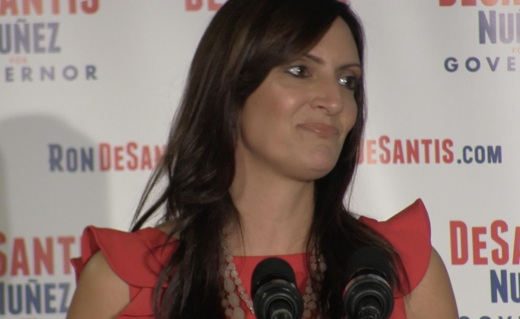 """Nuñez Calls Fried's 'Regime' Comment """"Offensive"""""""