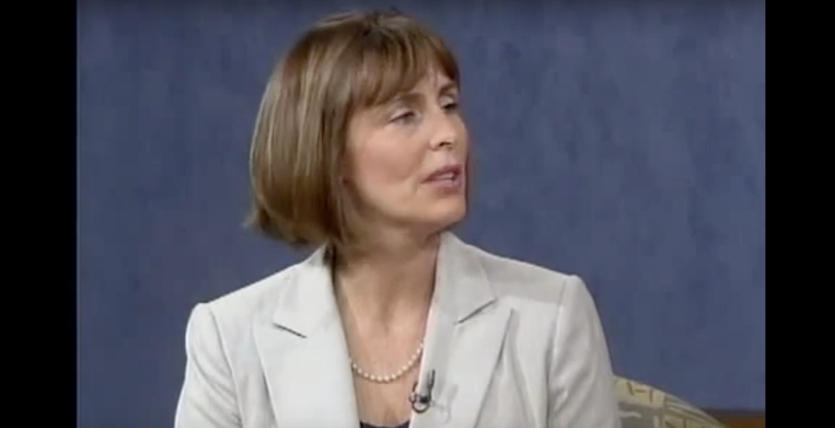 Kathy Castor Will Lead Climate Change Panel