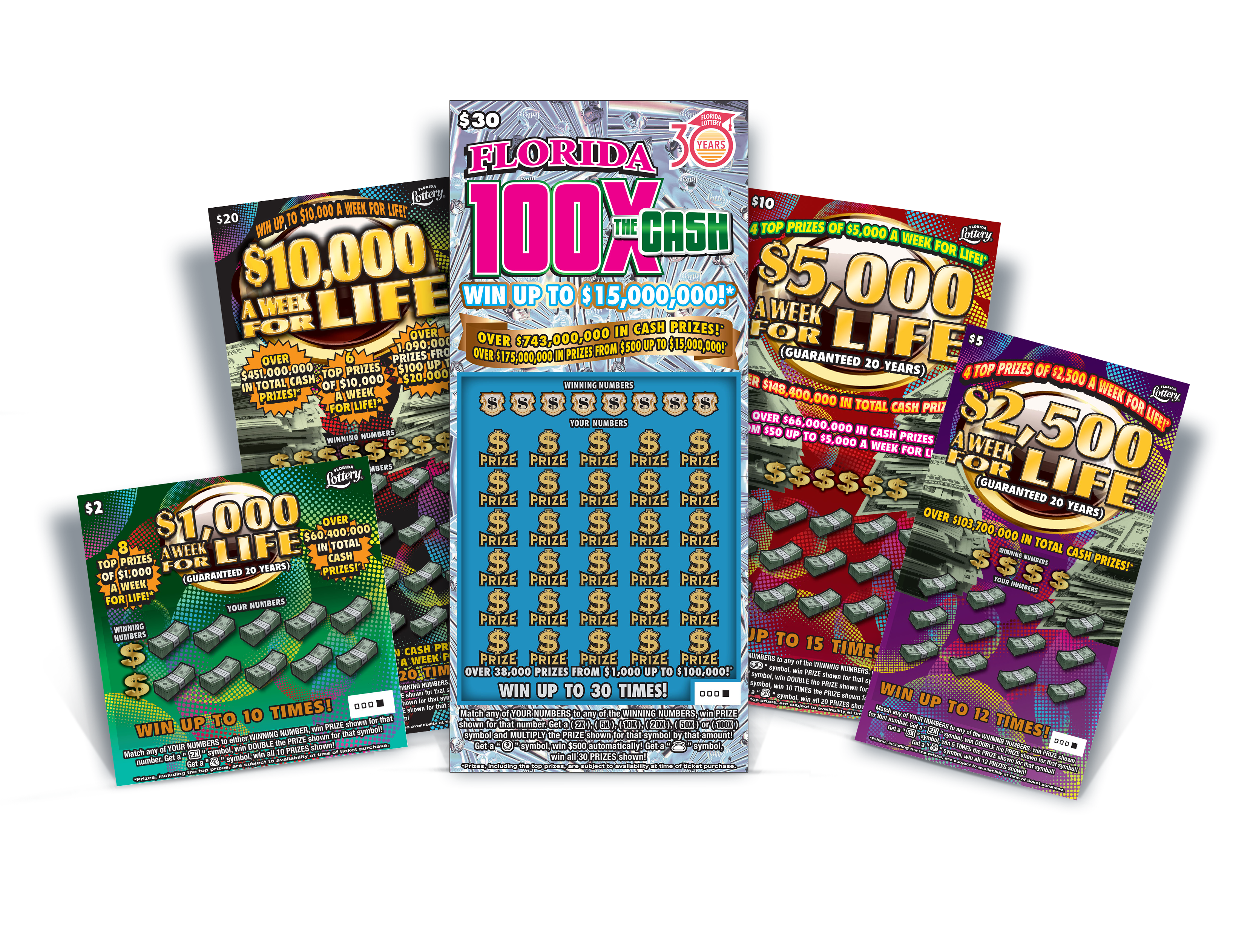 Lottery giant wins another big award