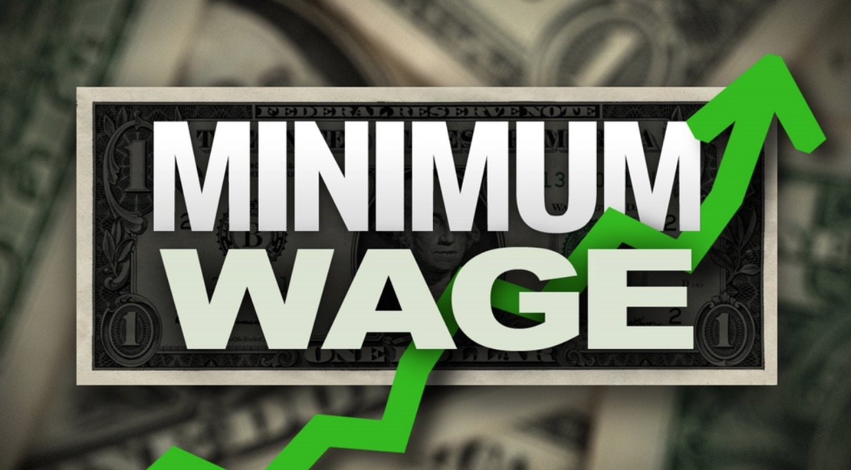 New Year brings workers comp, minimum wage changes